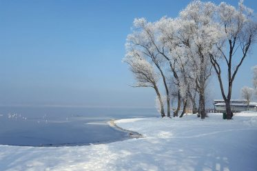 Zauberhafte Wintererlebnisse im Chiemsee-Alpenland