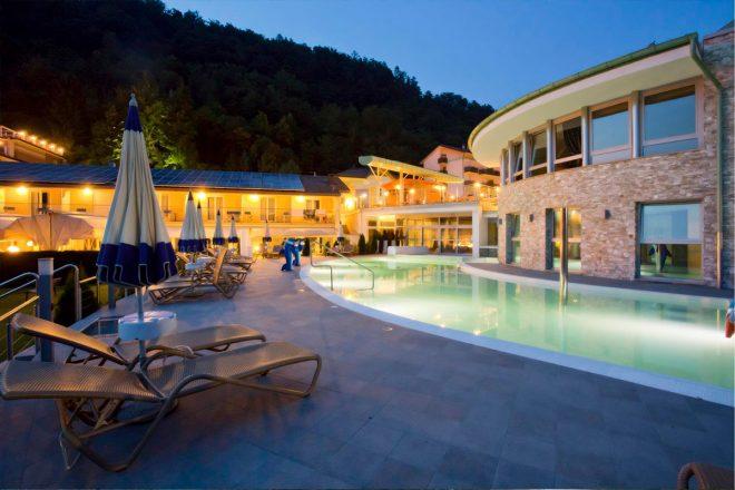 Die besten Gastgeber Italiens – fünf Gold Awards für Hotels im Trentino. Parc Hotel Du Lac