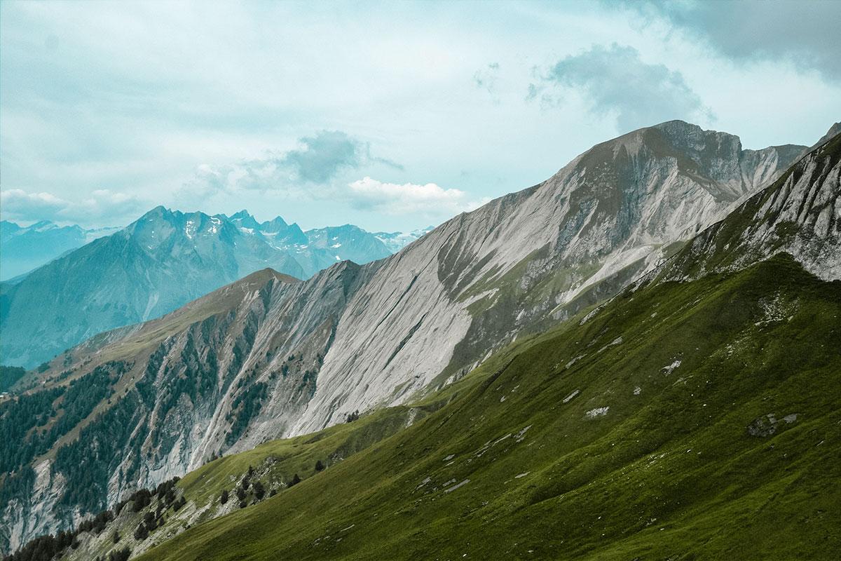 Nationalpark Hohe Tauern Matrei