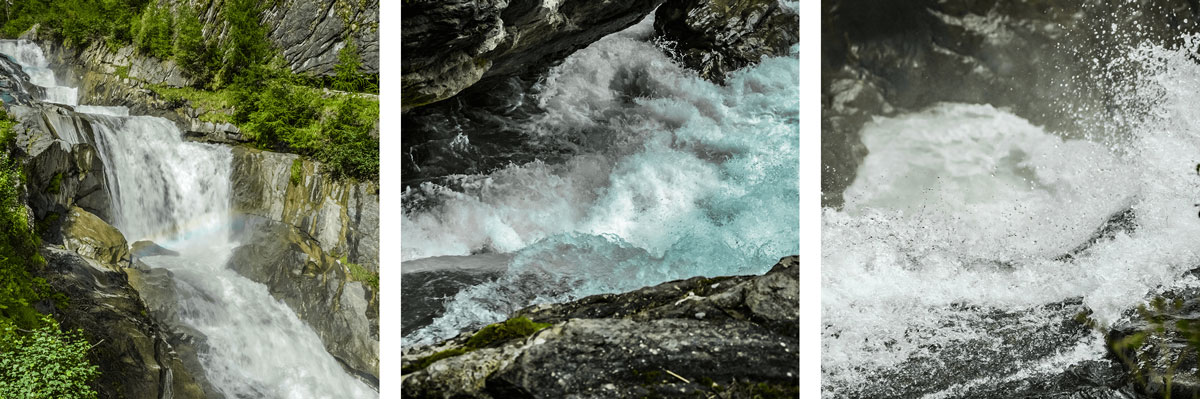 Nationalpark Hohe Tauern Impressionen