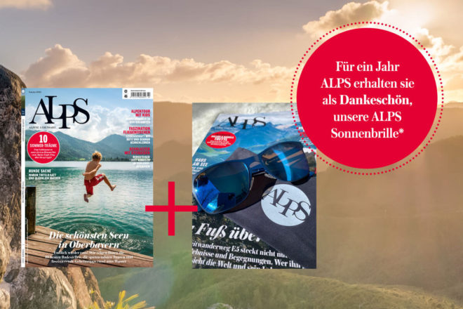 ALPS #46 / Abo Brille Sommer 2020