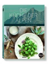 ALPS Jahresabo + Kochbuch