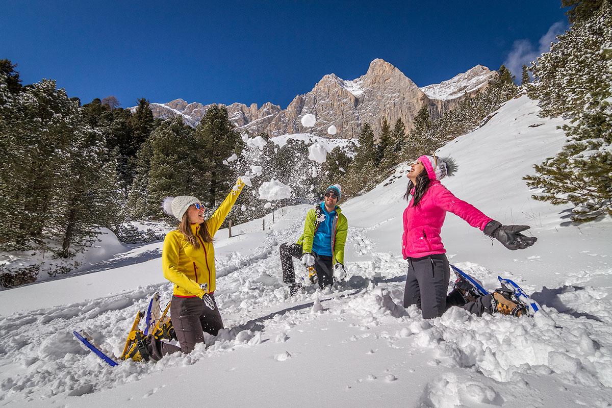 Val di Fassa im Trentino bietet unberührte Natur und klare Bergluft