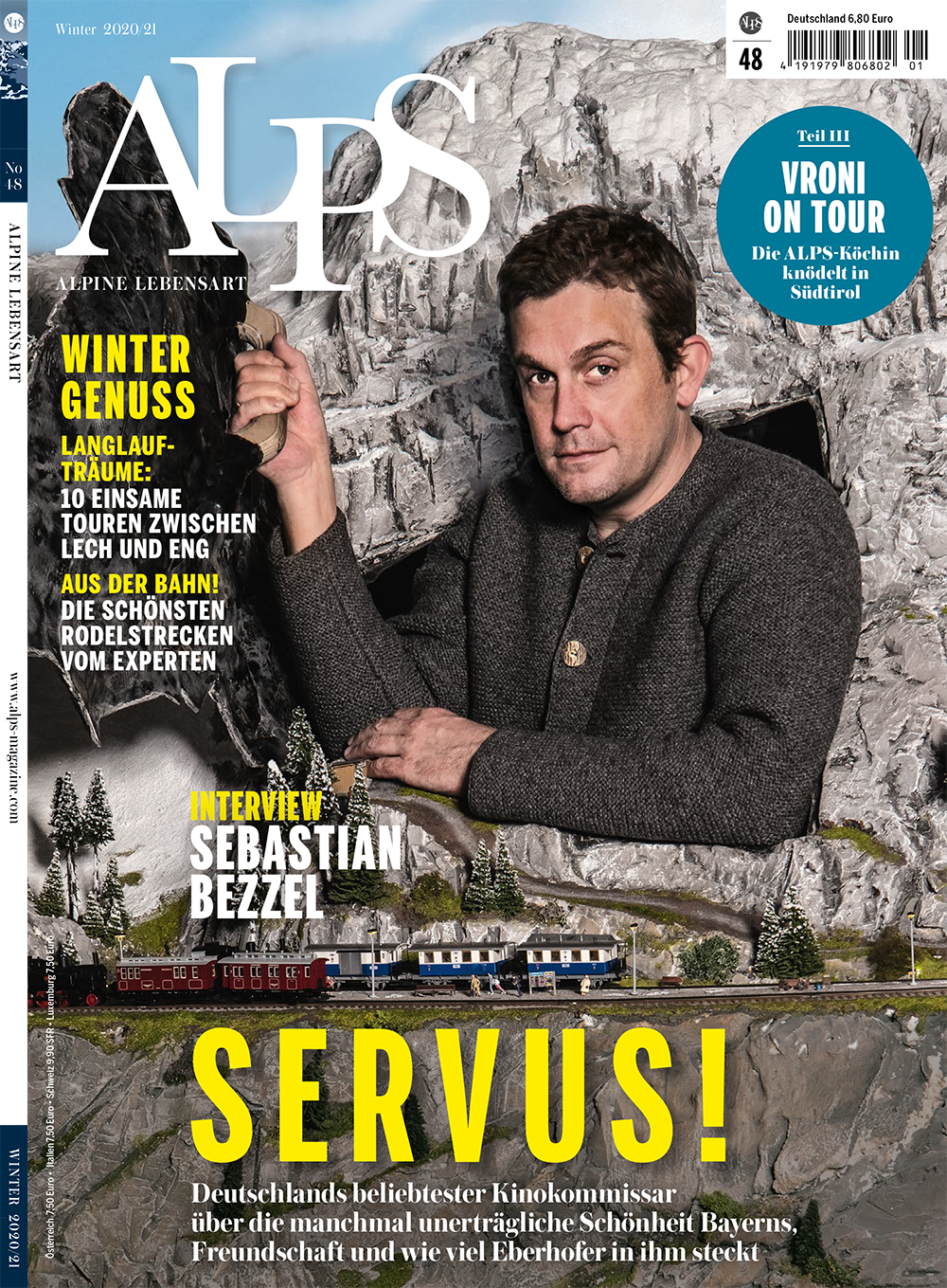 ALPS #48 / Winter 2020