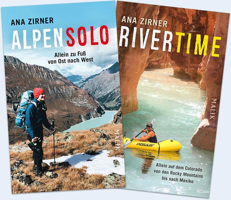 Ana Zirner Bücher