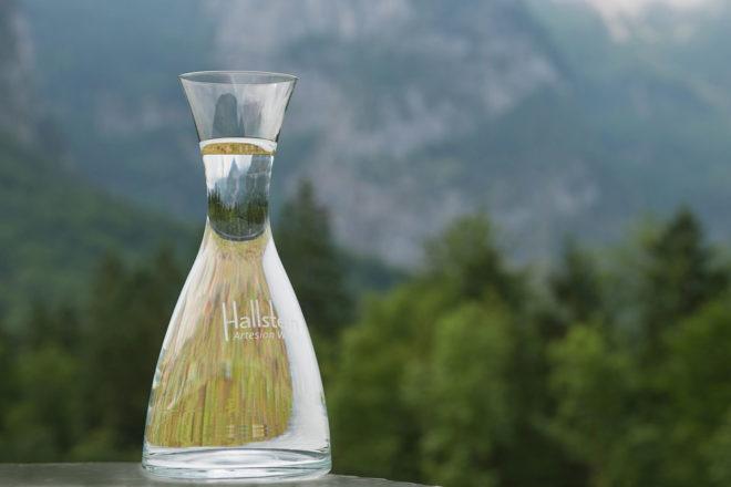Hallstein Water