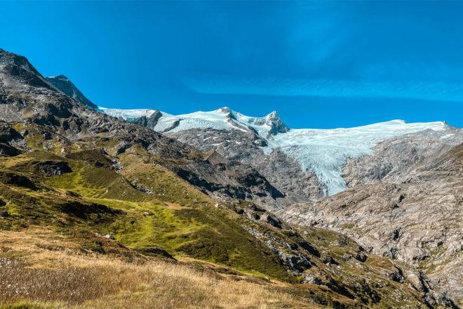 Auf den Spuren des Gletschers – vom Innergschlöss zur Venedigergruppe