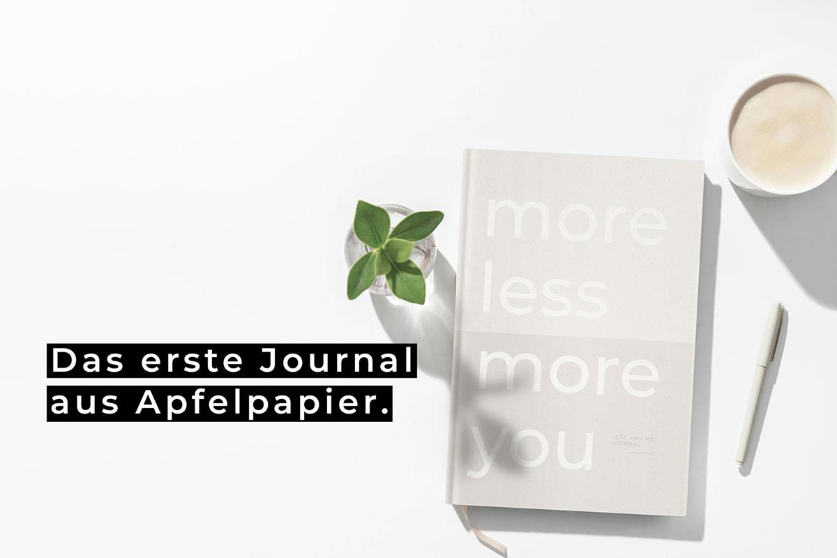 Apfelpapier