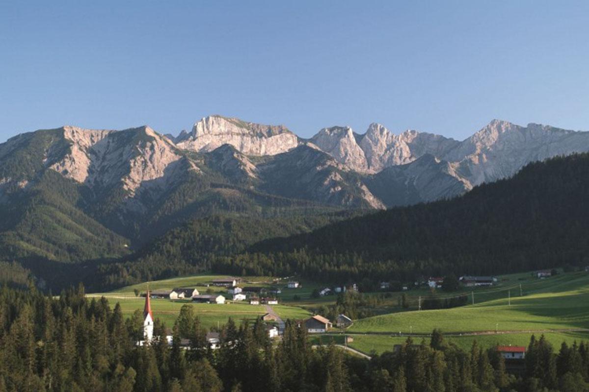 Bergsteigerdörfer 2021