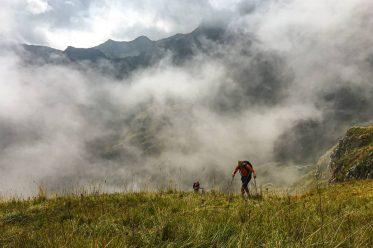 Lago di Molveno: Auf stillen Wanderwegen in der südlichen Brenta und ihren Vorbergen