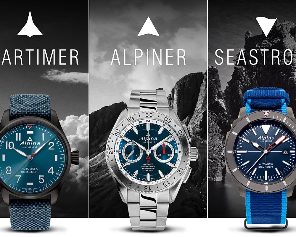 Alpina Community Watch
