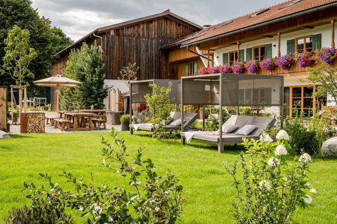 Alps Selection Hussnhof