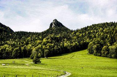 Leonhardstein Tegernseer Berge