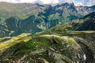 Zirbenwälder, Bergseen und alpines Flair – das bietet die Lampsenspitze mit 2876 Metern in den Stubaier Alpen. Ein Eldorado für Bergliebhaber mit Ambitionen