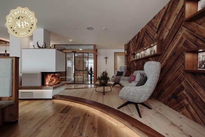 Alps Selection – Post Boutique Apartments Maria Alm, Salzburg