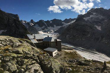 Fornohütte Schweiz