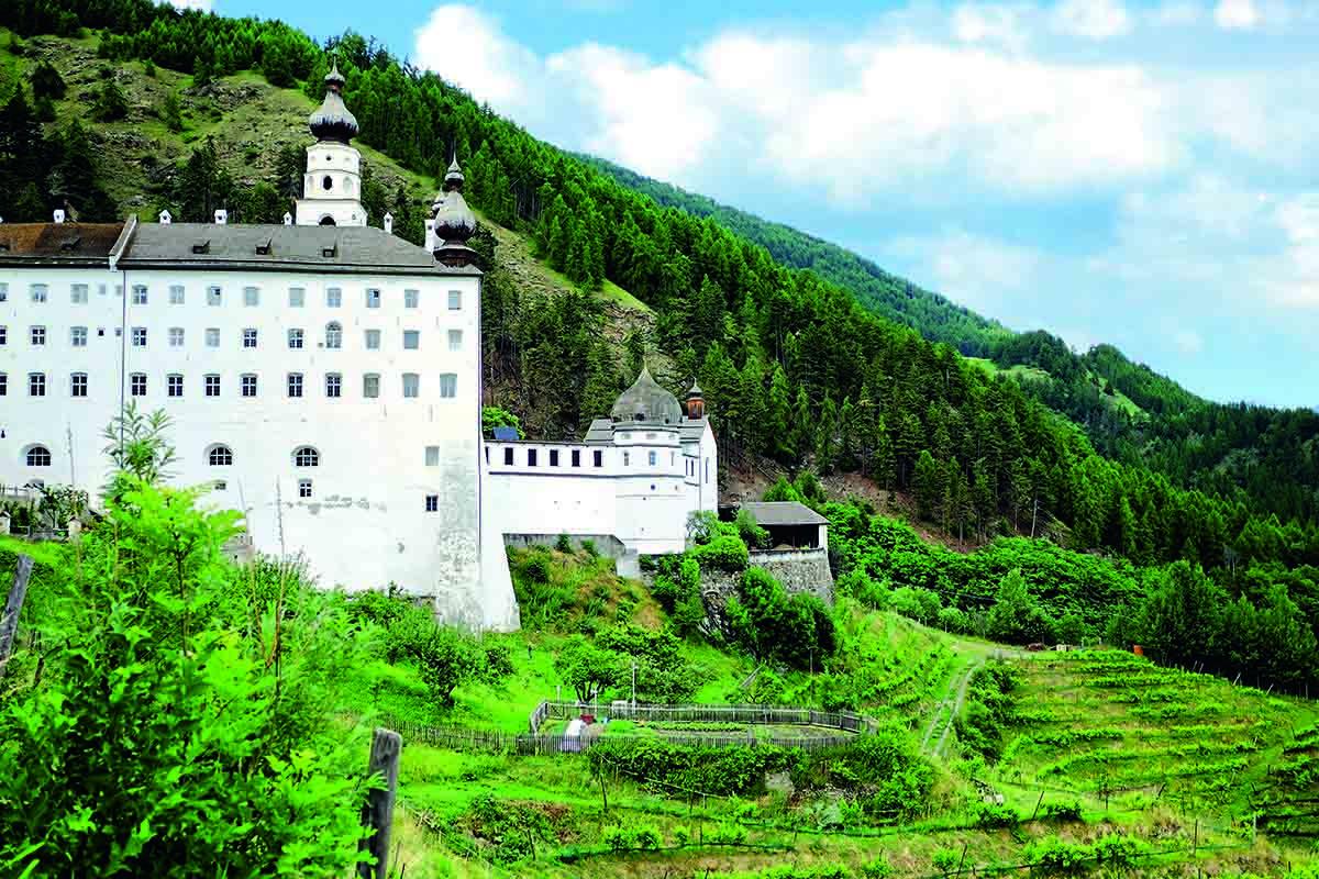 Weekender Vinschgau