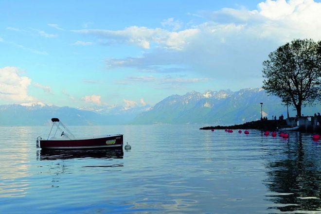 Weekender Schweiz