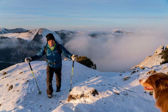 Interview Felix Neureuther Rettung für die Alpen