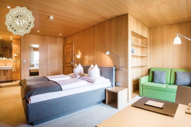 ALPS Selection – design & wellness Hotel Alpenhof****s, Flachau